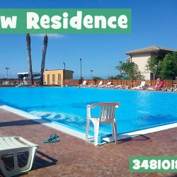Villaggio Turistico New Residence